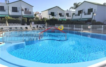1 Bed  Villa/House to Rent, Playa del Ingles, Gran Canaria - NB-2540