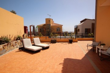 3 Bed  Villa/House to Rent, Arguineguin, Gran Canaria - NB-576