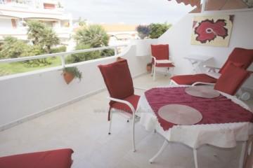 1 Bed  Flat / Apartment to Rent, Puerto de la Cruz, Tenerife - IC-AAP10650