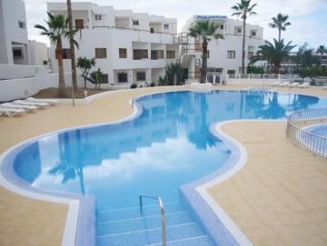 2 Bed  Flat / Apartment for Sale, Callao Salvaje, Tenerife - PG-C1992
