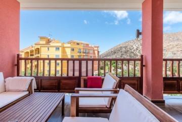 2 Bed  Flat / Apartment for Sale, Palm-Mar, Santa Cruz de Tenerife, Tenerife - DH-XPTPALMOC2H_3-20