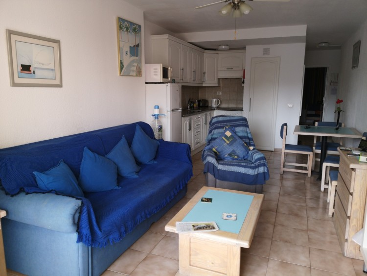 1 Bed  Flat / Apartment for Sale, Los Cristianos, Tenerife - PG-B1832