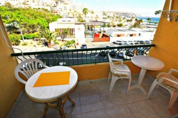 Flat / Apartment for Sale, Los Cristianos, Tenerife - PG-A437