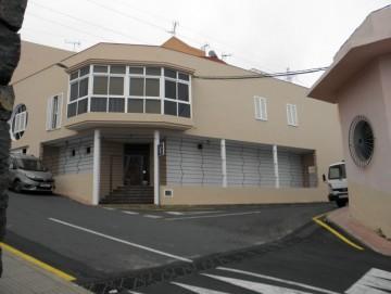 4 Bed  Villa/House for Sale, Santa Úrsula, Santa Cruz de Tenerife, Tenerife - PR-CHA0073VDV