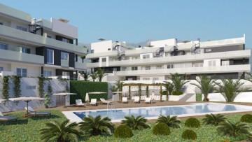 2 Bed  Flat / Apartment for Sale, Granadilla de Abona, Santa Cruz de Tenerife, Tenerife - PR-AP0024VJD
