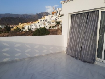 2 Bed  Flat / Apartment for Sale, Torviscas, Tenerife - PG-C1997