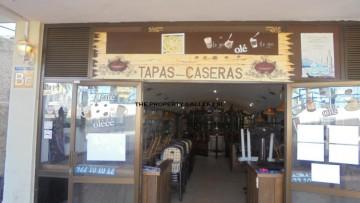 Commercial for Sale, Playa De La Arena, Tenerife - PG-COM584