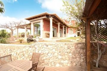 5 Bed  Villa/House for Sale, Puerto del Rosario, Las Palmas, Fuerteventura - DH-VPTVILLATIME-0320
