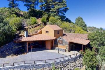 2 Bed  Villa/House for Sale, Catela, Garafía, La Palma - LP-G58