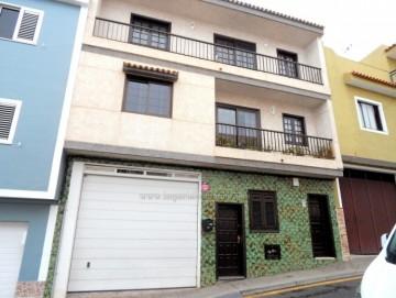 3 Bed  Villa/House for Sale, La Orotava, Tenerife - IC-VAD10665
