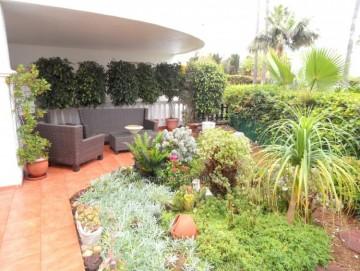 3 Bed  Flat / Apartment to Rent, Puerto de la Cruz, Tenerife - IC-API10666
