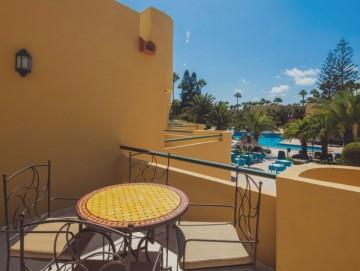 1 Bed  Flat / Apartment to Rent, Corralejo, Las Palmas, Fuerteventura - DH-VPTALQATLGRD11-0330