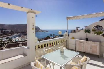 1 Bed  Flat / Apartment for Sale, Mogan, Tauro, Gran Canaria - CI-4651