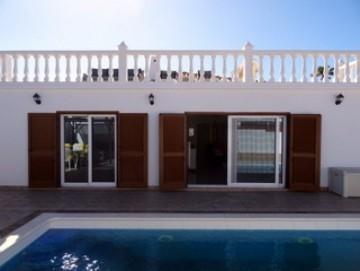 3 Bed  Villa/House for Sale, Callao Salvaje, Tenerife - CS-83