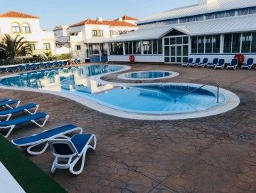 2 Bed  Flat / Apartment for Sale, Llano del Camello, Tenerife - PG-C003