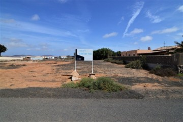 Land for Sale, Villaverde, Las Palmas, Fuerteventura - DH-XVPTPVVCA43-020