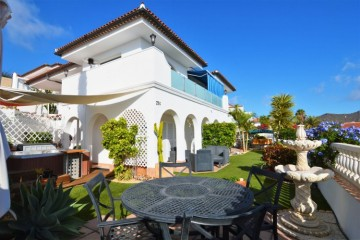 5 Bed  Villa/House for Sale, Chayofa, Santa Cruz de Tenerife, Tenerife - DH-VPTCHYN5H_3-20