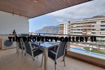 2 Bed  Flat / Apartment for Sale, Puerto Santiago, Tenerife - PG-AAEP1436