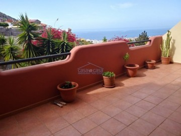 2 Bed  Flat / Apartment for Sale, Torviscas, Tenerife - PG-C2001