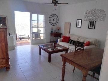 2 Bed  Flat / Apartment for Sale, Torviscas, Tenerife - PG-C2002
