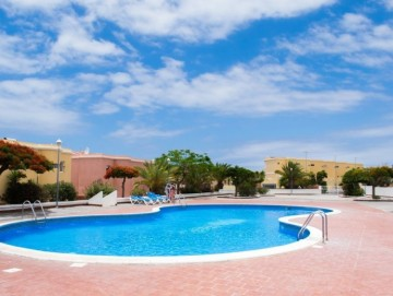 2 Bed  Villa/House for Sale, Callao Salvaje, Tenerife - PG-C001