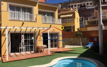 3 Bed  Villa/House to Rent, Arguineguin, Gran Canaria - NB-2563