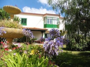 5 Bed  Villa/House for Sale, Tegueste, Santa Cruz de Tenerife, Tenerife - PR-CHA0074VMR