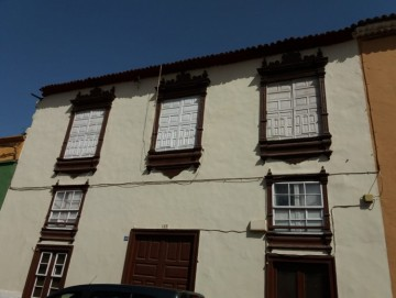19 Bed  Villa/House for Sale, San Cristóbal de La Laguna, Santa Cruz de Tenerife, Tenerife - PR-CHA0071VKH