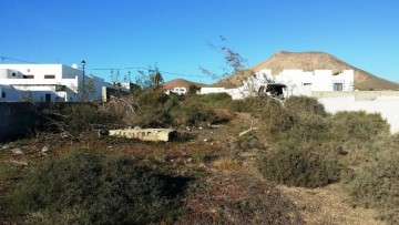 3 Bed  Land for Sale, Guime, Lanzarote - LA-LA656s