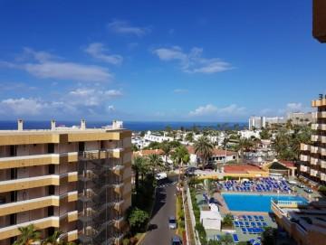 1 Bed  Flat / Apartment for Sale, Playa De Las Americas, Tenerife - PG-B003