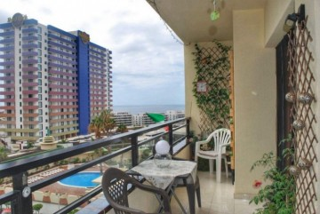 2 Bed  Flat / Apartment for Sale, Playa Paraiso, Tenerife - PG-C005