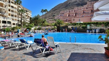 Flat / Apartment for Sale, Los Cristianos, Tenerife - PG-A001