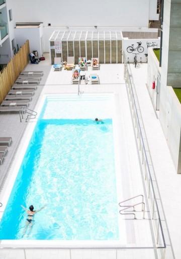 1 Bed  Flat / Apartment to Rent, Corralejo, Las Palmas, Fuerteventura - DH-APMAPBSBWOLF-420