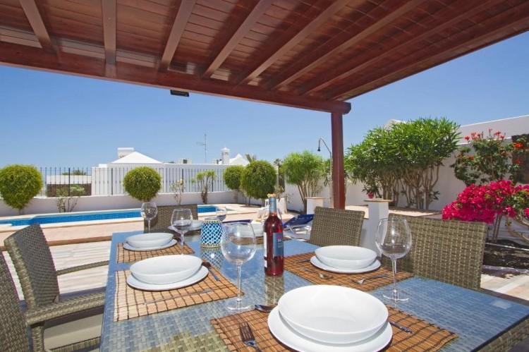 3 Bed  Villa/House for Sale, Puerto Del Carmen, Lanzarote - LA-LA964s 2