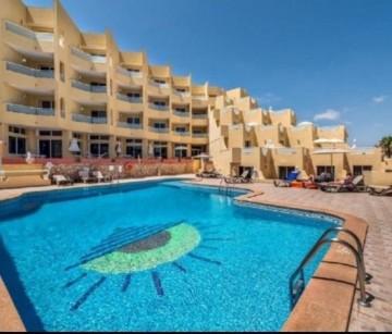 Commercial for Sale, Costa Calma, Las Palmas, Fuerteventura - PR-HOT0001VJD