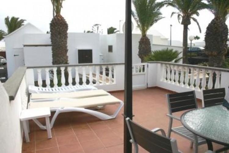 2 Bed  Villa/House for Sale, Costa Teguise, Lanzarote - LA-LA960 2