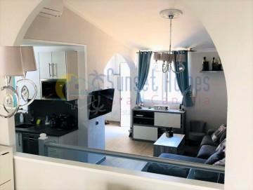 2 Bed  Villa/House for Sale, Maspalomas, San Bartolomé de Tirajana, Gran Canaria - SH-2491S