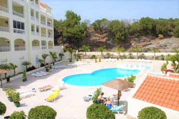 2 Bed  Flat / Apartment for Sale, Golf Del Sur, Tenerife - PG-C2003