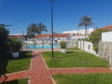 2 Bed  Villa/House to Rent, Las Palmas, Playa del Inglés, Gran Canaria - DI-17550