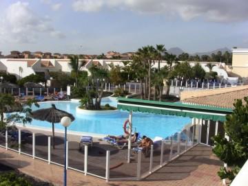 1 Bed  Villa/House for Sale, Golf Del Sur, Tenerife - PG-B1840