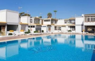1 Bed  Flat / Apartment for Sale, Costa Del Silencio, Tenerife - PG-B005