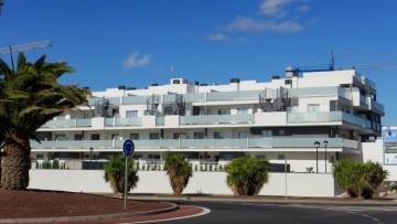 1 Bed  Flat / Apartment for Sale, El Medano, Tenerife - PG-B1841
