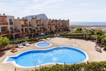 1 Bed  Flat / Apartment for Sale, El Medano, Tenerife - PG-B1842