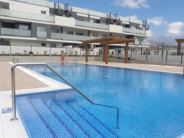 1 Bed  Flat / Apartment for Sale, El Medano, Tenerife - PG-B1843
