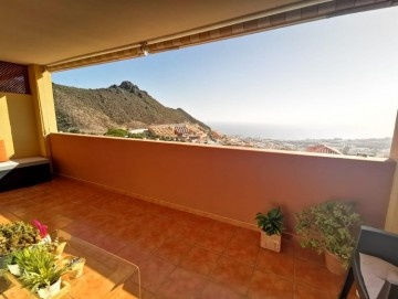2 Bed  Flat / Apartment for Sale, Torviscas, Tenerife - PG-C2007