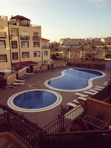 2 Bed  Flat / Apartment for Sale, Callao Salvaje, Tenerife - PG-C2008