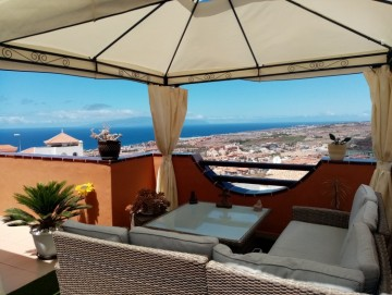 2 Bed  Flat / Apartment for Sale, Torviscas, Tenerife - PG-C007