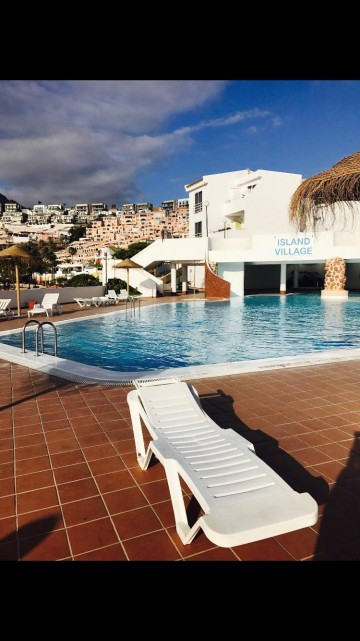 1 Bed  Flat / Apartment for Sale, San Eugenio, Tenerife - PG-B1845