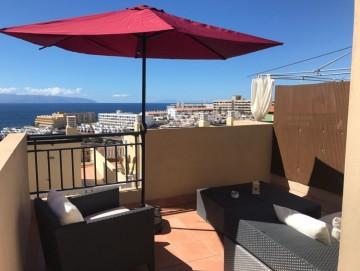 2 Bed  Flat / Apartment for Sale, Callao Salvaje, Tenerife - PG-C2010