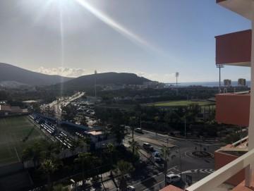 1 Bed  Flat / Apartment for Sale, Playa De Las Americas, Tenerife - PG-B1847